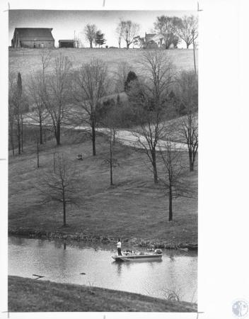 Image: di17345 - fishing in A.J. Jolly Park