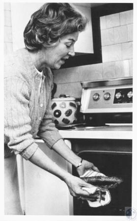 Image: di18078 - Jane Blackely (Mrs. John) - 1 May 1989?