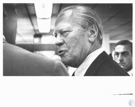 Image: di18756 - Gerald Ford