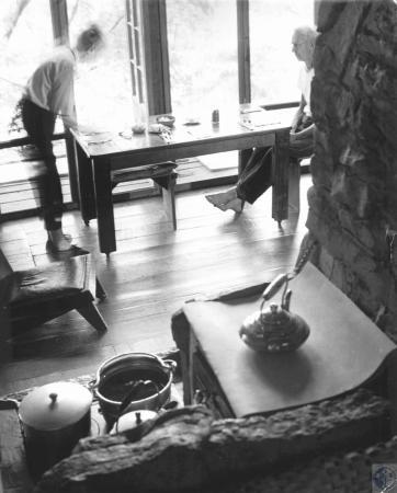 Image: di19161 - Harlan and Anna Hubbard
