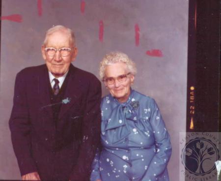 Image: di19547 - Mr. & Mrs. Losey