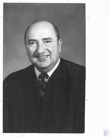 Image: di19554 - Judge Robert O. Lukowsky
