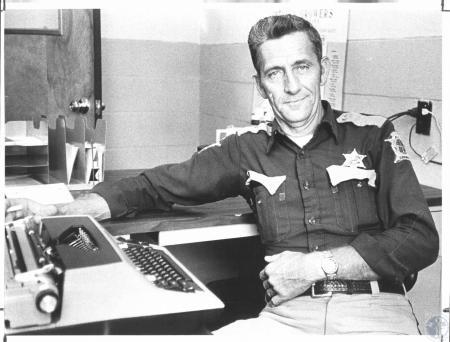 Image: di20491 - Sheriff William Staggs