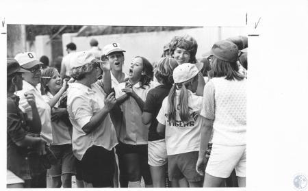 Image: di21004 - Ruth Stortz, Pauline Etienne, Barbara Neace, Eileene Brickler, Wantetta Hall, R. Roenker, Phyllis Ladanyl,....