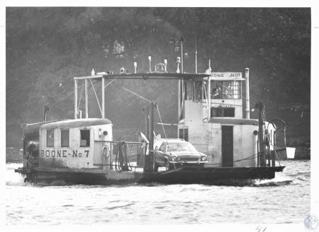 Image: di22661 - Ferryboat