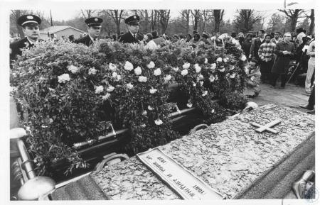 Image: di23267 - Whitney Young funeral