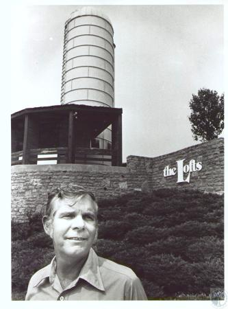 Image: di23889 - Ralph Drees at the Lofts