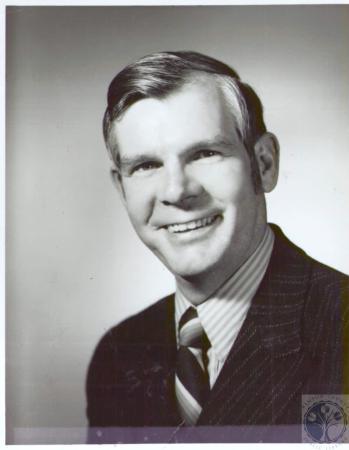 Image: di23909 - Ralph Drees, President of HBA