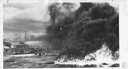 Image: di24748 - Practice Fire