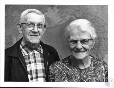 Image: di25326 - Joseph & Cornelia