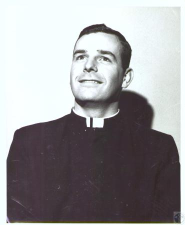 Image: di27101 - Brother William Early, formerly of Newport