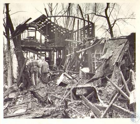Image: di27116 - Fatal fire