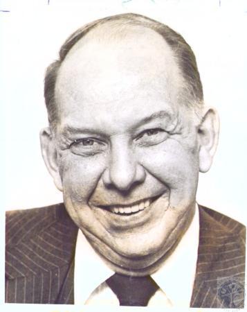 Image: di27212 - Bill Clark, president of CDC