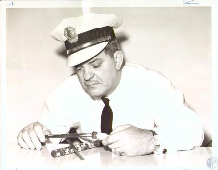 Image: di29321 - Captain James Gallucci