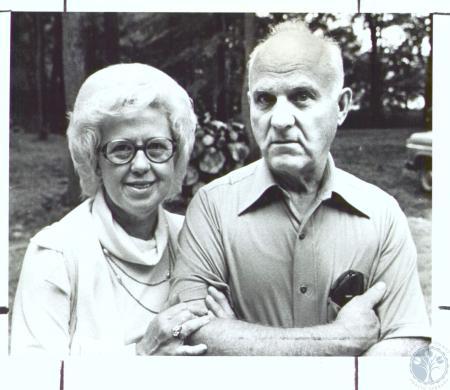 Image: di30885 - Wilma and Jim Frishe