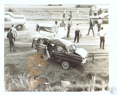 Image: di31204 - Fatal auto accident on I-75 near Buttermilk Exit