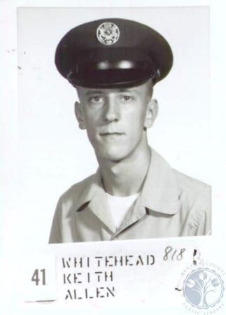 Image: di31228 - Airman Keith Whitehead at McCoy AFB, Florida