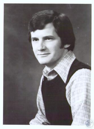 Image: di31807 - Evangelist Don Whetstine, featured at Latonia Christian Church's kickoff program
