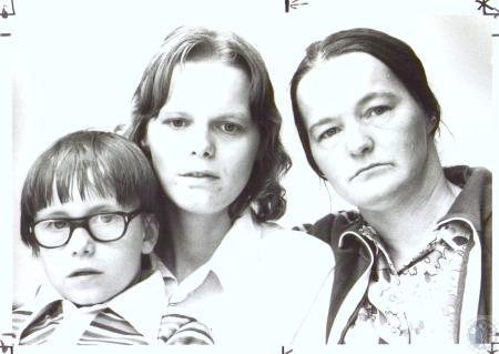 Image: di32804 - Larry Webb (8) and Linda Nichols (27), unknown