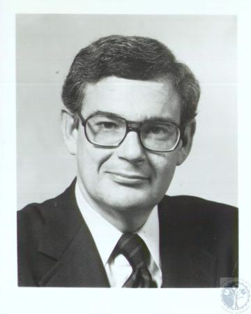 Image: di35067 - Bill Cox, 1979 Lt. Governor candidate (Dem)