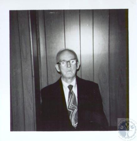 Image: di36114 - John Beal, 50th Wedding Anniversary