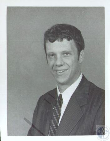 Image: di37179 - John Lackey, Senate