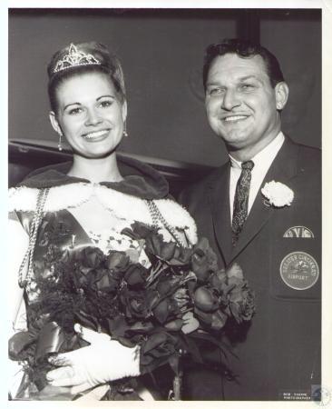 Image: di37441 - Shiela Coltharp, Miss Northern Kentucky and Ted Bushelman