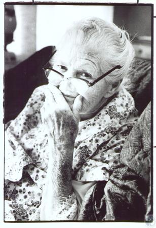 Image: di37875 - Mrs. Susan Isaacs (91)