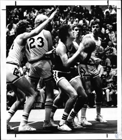 Image: di38484 - Thomas More College - Northern Kentucky University Basketball game