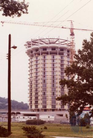Image: di39338 - Construction of Quality Court Motel