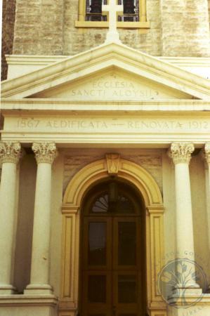 Image: di39699 - St. Aloysius church