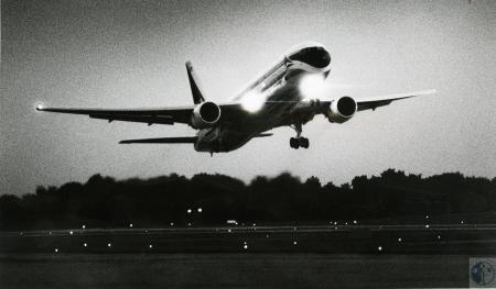 Image: di45472 - Delta Airlines jet