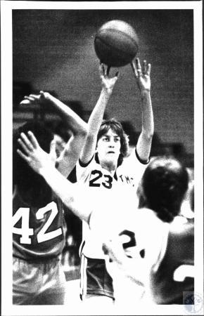 Image: di53947 - Women's College Basketball Game, Thomas More vs ?