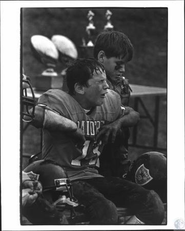Image: di54311 - Youth League football players