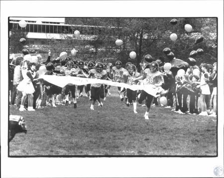 Image: di54312 - Youth Leaque football (Raiders)