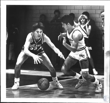 Image: di54313 - Boys High School Basketball, Highlands vs Newport Central Catholic