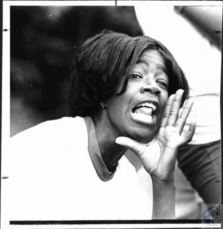 Image: di55022 - Sylvia Covington (Arnold - School Secretary and Coach)
