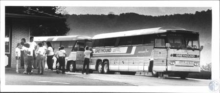 Image: di56237 - First stop on way to the fair was at Corbin (World's Fair)