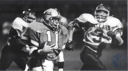 Image: di76039 - Boone County High School Rebels vs Louisville Ballard High School Bruins