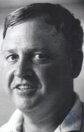 Image: di79259 - Ken Shields - New NKU basketball coach - former Highlands coach.
