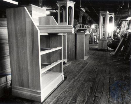 Image: di80097 - Unfinished furniture