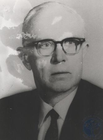 Image: di80373 - Bernard Eilerman, June 1943 - January 1973, Airport Board Charter member.