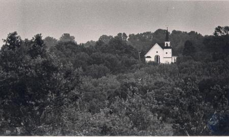 Image: di82700 - Unidentified church