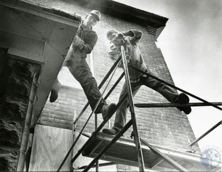 Image: di83250 - Unidentified laborers