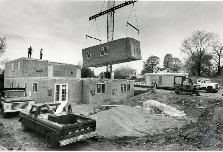 Image: di85474 - Building apartments
