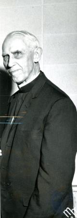 Image: di87301 - Rt. Rev. Herbert F. Hillenmeyer, Vicar General of Diocese of Covington Chairman, Clergy Committee for....
