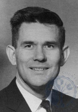 Image: di87578 - Dr. Robert E. Coleman, Evangelism Professor, Asbury Theological Seminary