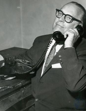 Image: di87939 - Rev. Charles Alford, famed
