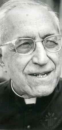Image: di88012 - Msgr. Deimling, 50th Anniversary of Ordination.