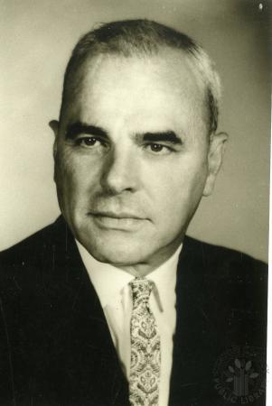 Image: di88464 - Col. John U. Allen